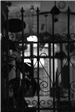 wrought iron view