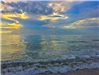 city of vero beach photograph of ocean