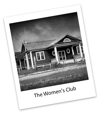 Women's Club Building