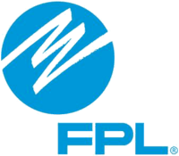 florida power and light_Logo